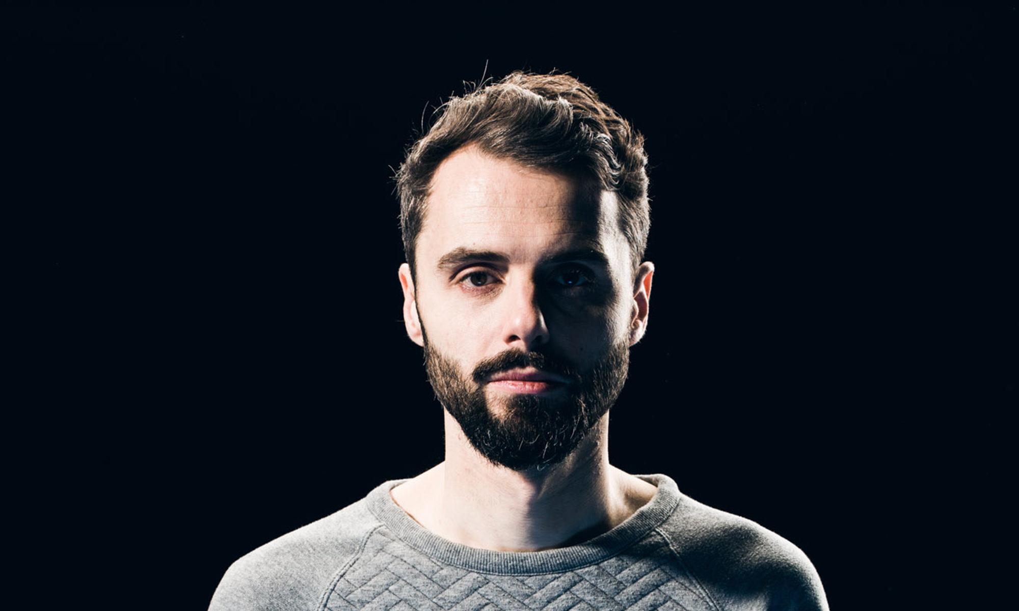 Markus Reindl - curator & musician, Linz, Austria