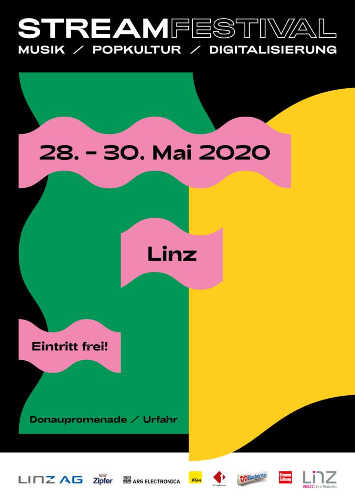 Stream Festival 2020